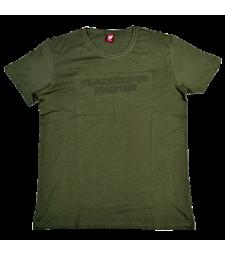 Basic Tişört Haki